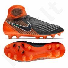 Futbolo bateliai  Nike Magista Obra 2 Elite DF FG M AH7301-080