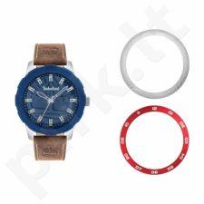 Vyriškas laikrodis Timberland TBL.15949JSTBL/03SET
