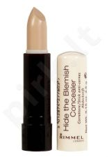 Rimmel London Hide The Blemish, maskuoklis moterims, 4,5g, (001 Ivory)