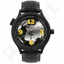 Vyriškas NESTEROV laikrodis H246732-05EG