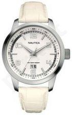 Moteriškas laikrodis NAUTICA  NTC 400