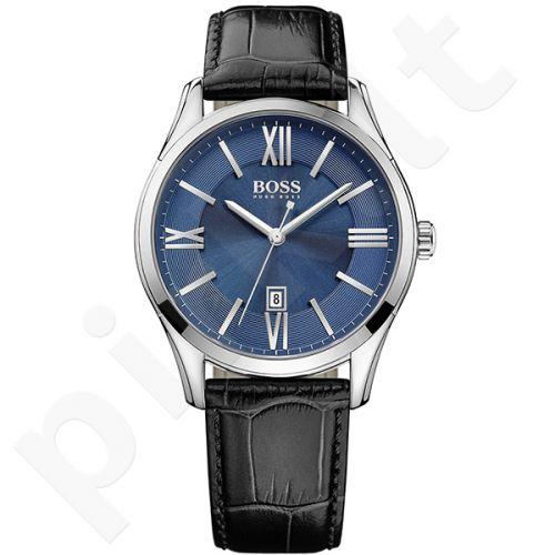 Vyriškas HUGO BOSS laikrodis 1513386