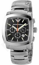 Laikrodis EMPORIO ARMANI CLASSIC chronografas AR5817
