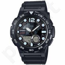 Vyriškas laikrodis Casio AEQ-100W-1AVEF