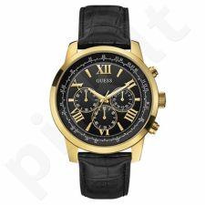 Laikrodis GUESS W0380G7