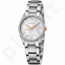 Moteriškas CALVIN KLEIN laikrodis K5R33B4G