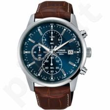 Vyriškas laikrodis LORUS RM337DX-9