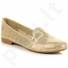Laisvalaikio batai odiniai Marco Tozzi 24228-28
