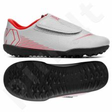 Futbolo bateliai  Nike Mercurial Vapor 12 Club PS TF Jr AH7357-060