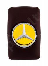 Mercedes-Benz Mercedes-Benz Man, Private, kvapusis vanduo vyrams, 100ml
