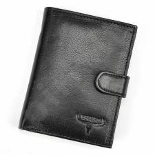 Vyriška piniginė BUFFALO WILD su RFID VPN1774