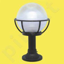 Lauko šviestuvas pastatomas K-ML-OGROD 250 0.2
