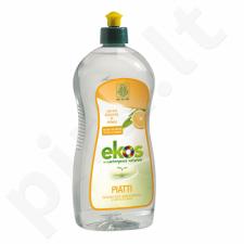 Ekos INDŲ PLOVIKLIS, 750 ml