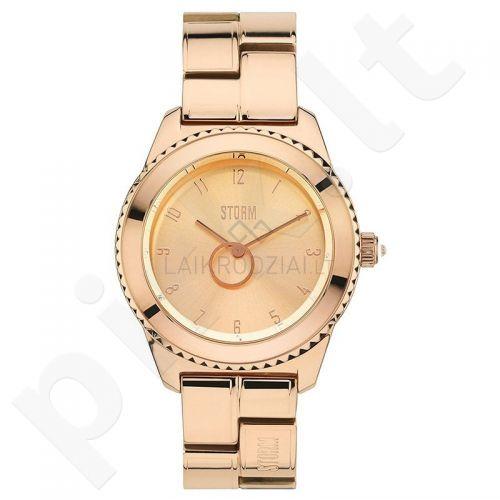 Moteriškas laikrodis Storm Sentilli Rose Gold