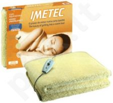 Vilnonis elektra šildomas paklotas Imetec IM6114L/C Traditional Heat Technology