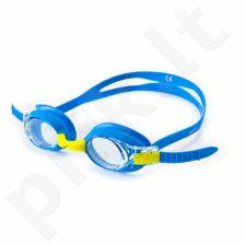 Plaukimo akiniai Allright Madera Kids mėlyna