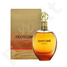 Roberto Cavalli Essenza, EDP moterims, 75ml