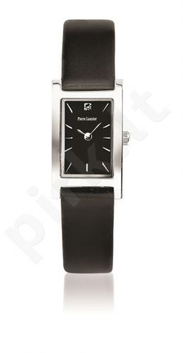 Laikrodis PIERRE LANNIER TENDENCE - STAINLESS STEEL - leather - 14x20 mm - 3 ATM