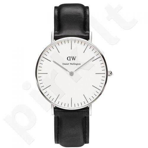 Moteriškas laikrodis Daniel Wellington 0608DW