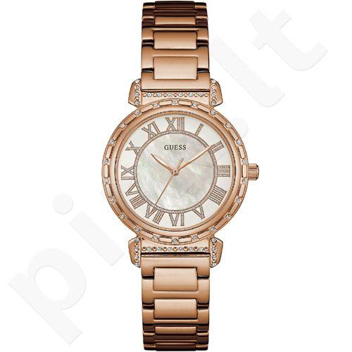 Guess South Hampton W0831L2 moteriškas laikrodis