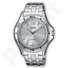 Vyriškas laikrodis Casio MTP-1258PD-7AEF