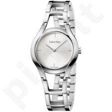 Moteriškas CALVIN KLEIN laikrodis K6R23126