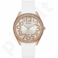 Moteriškas GUESS laikrodis W0988L4