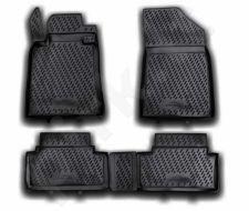 Guminiai kilimėliai 3D PEUGEOT 508 2012->, 4 pcs. /L52028