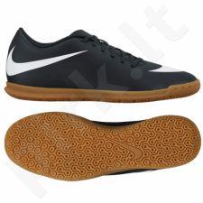Futbolo bateliai  Nike BravataX II IC M 844441-001