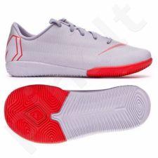 Futbolo bateliai  Nike Mercurial VaporX 12 Academy PS IC JR AH7352-060
