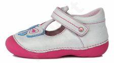 D.D. step balti batai 20-24 d. 015176bu