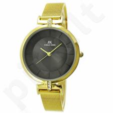 Moteriškas laikrodis Jordan Kerr 4540FB/PG