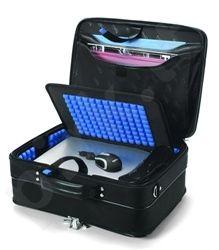 Dicota UltraCase Twin - nešiojamo kompiuterio krepšys 15.6''