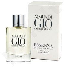 Giorgio Armani Acqua di Gio Essenza, kvapusis vanduo (EDP) vyrams, 40 ml