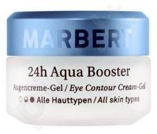 Marbert Moisture Care, 24h Aqua Booster, paakių želė moterims, 15ml