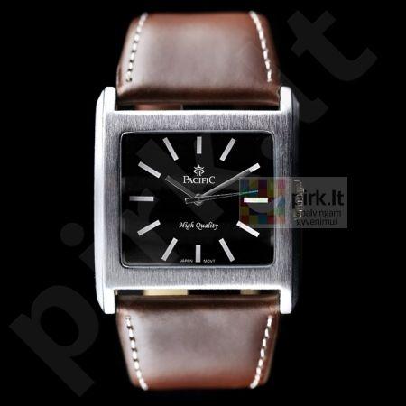 Vyriškas PACIFIC laikrodis PC1996R