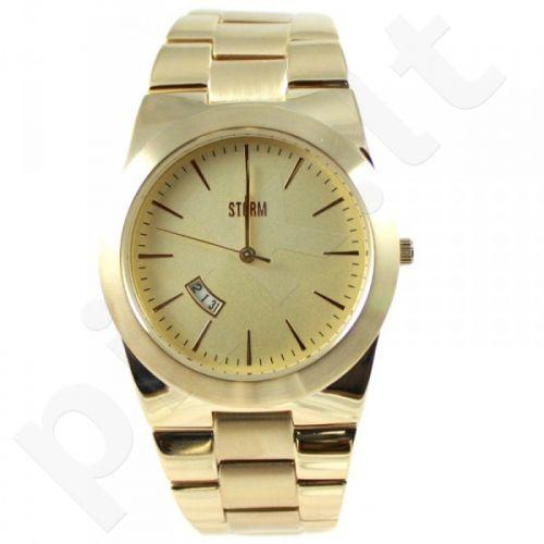 Vyriškas laikrodis STORM  TUSCANY GOLD