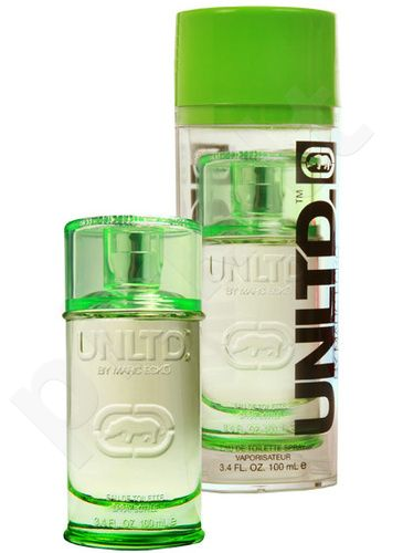 Marc Ecko UNLTD, EDT vyrams, 15ml, (testeris)