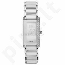 Moteriškas laikrodis STORM Black Tixi White