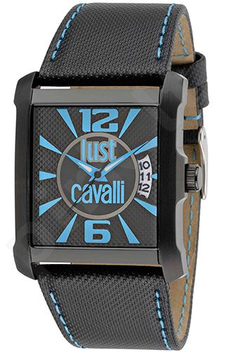 Laikrodis JUST CAVALLI RUDE R7251119001