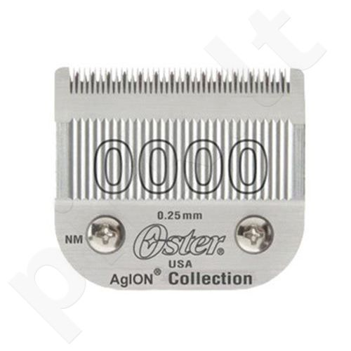 OSTER 918-01 Kerpamoji galvutė (0000)