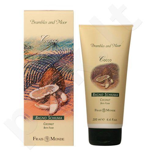 Frais Monde Fresh Cotton And Guava vonios putos, kosmetika moterims, 200ml
