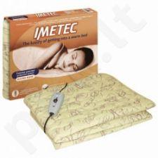 Poliesterinis elektra šildomas paklotas Imetec IM-6113L