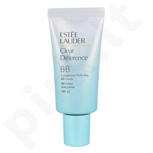 Esteé Lauder skirtas probelminei į uždegimus linkusiai odai BB kremas SPF35, kosmetika moterims, 30ml, (03 Medium Deep)