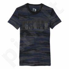 Marškinėliai Adidas Sports Essentials Linear Camo Tee M AZ8963