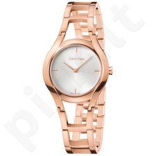 Moteriškas CALVIN KLEIN laikrodis K6R23626
