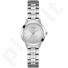 Moteriškas GUESS laikrodis W0989L1