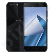 Asus ZenFone 4 ZE554KL Midnight Black