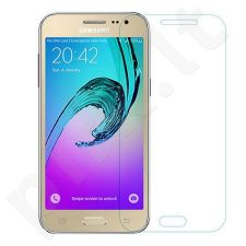 Tempered glass screen protector, Samsung Galaxy J3 (J320F) (2016)