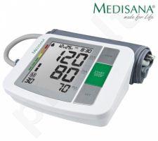 Žastinis kraujospūdžio matuoklis Medisana BU 510
